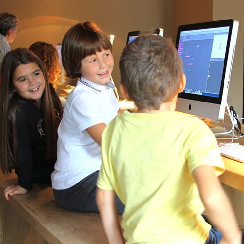 digital accademia bambini