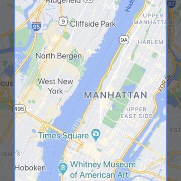 Come salvare le mappe offline su Google Maps per iPhone e iPad