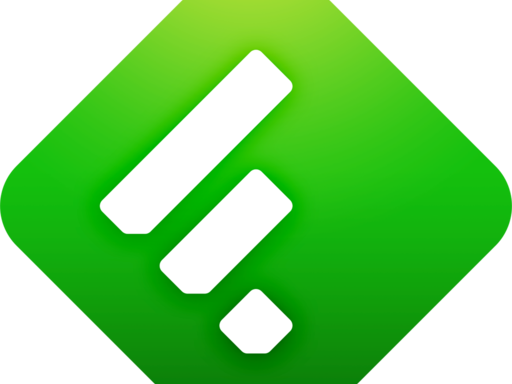 Feedly su Mac
