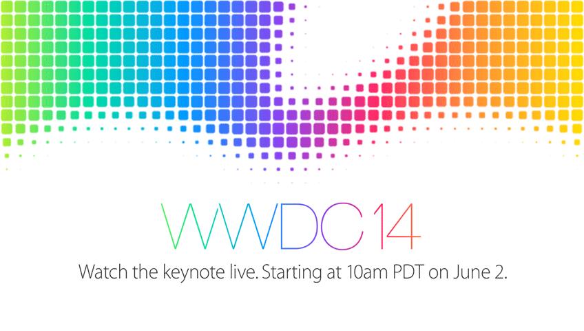 diretta della WWDC 2014