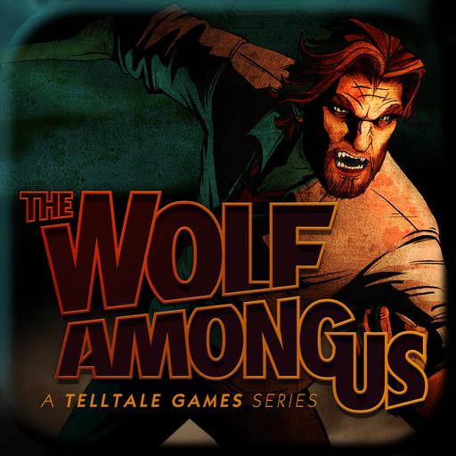The Wolf Among Us gratis