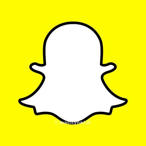 chat e videochiamate su Snapchat