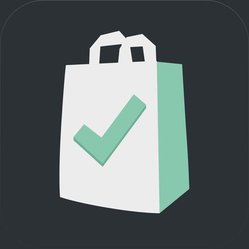 lista della spesa su iPhone