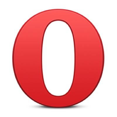 opera logo icon 400