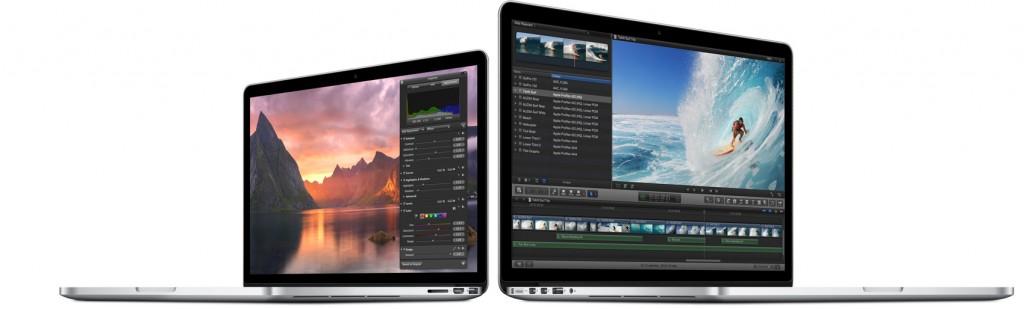 Nuovi Mac WWDC 2014