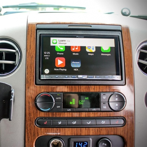 pioneer carplay icon 500 ok