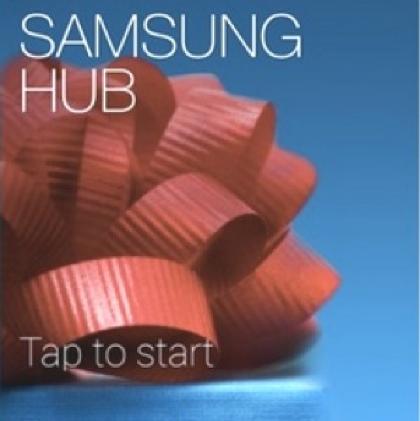 samsung hub icon 420