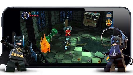 LEGO per iPhone e iPad