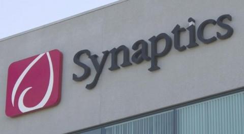 synaptics logo 620