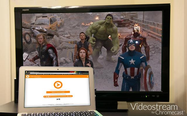 Inviare video su Chromecast da Mac e PC