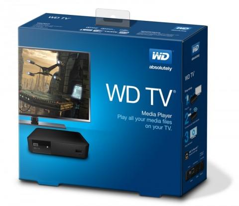 wd tv personal box emea 800