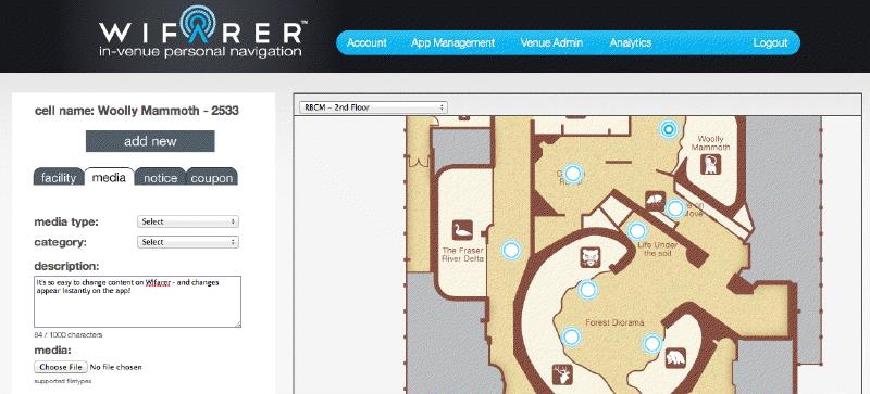 wifarer-content-management-system