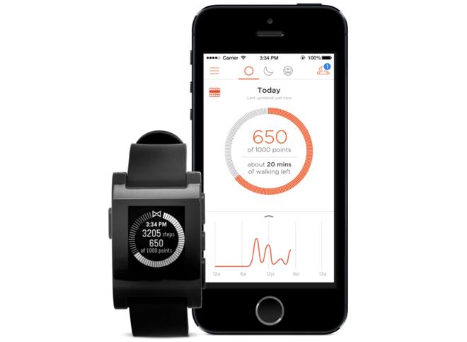 app per il fitness tracking
