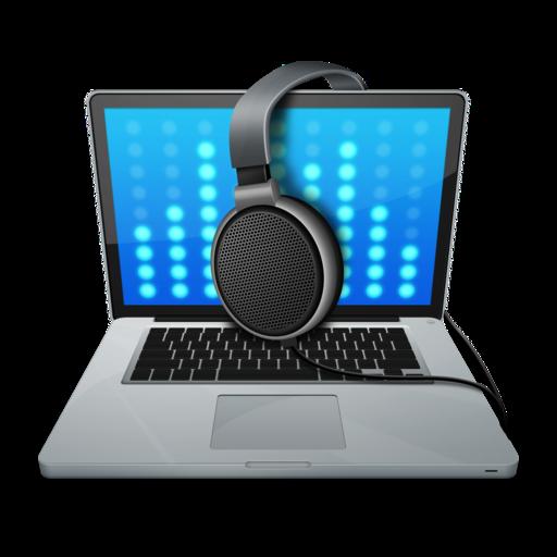 Riprodurre qualsiasi file audio su Mac