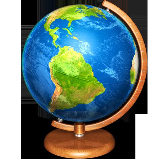 EarthDesk 6, lo sfondo desktop più bello (e costoso) per OS X