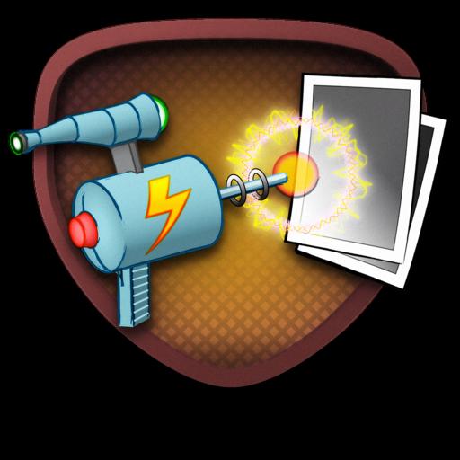 Intego Duplicate Zapper icon