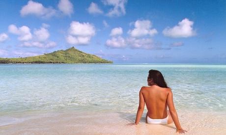 Jennifer in Paradise, la storia della prima foto modificata con Photoshop