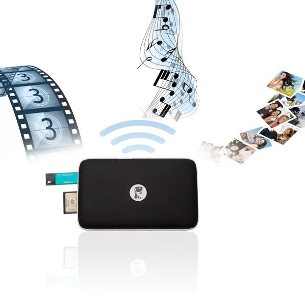 Kingston MobileLite Wireless G2 icon 600