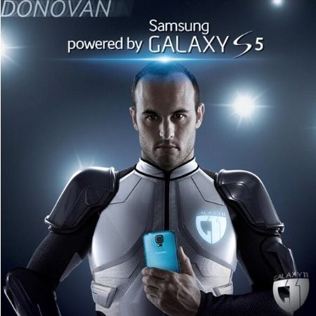 Samsung donovan spot icon 450