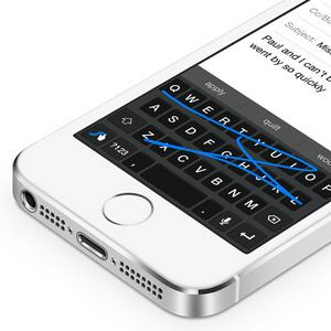 Adaptxt e Minuum, altre due tastiere veloci Android arriveranno su iOS 8