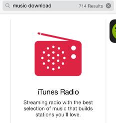 Scaricare musica gratis su iPhone: Apple cancellerà tutte le app che lo permettono