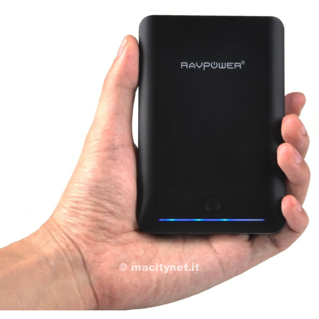 Batterie portatili per ricaricare iPhone