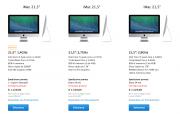 nuovo iMac meno costoso