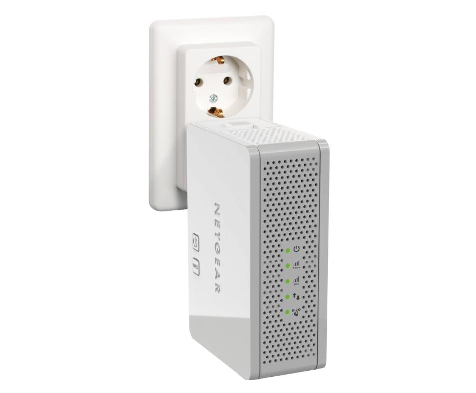 Sconti Netgear: su Amazon in offerta extender WiFi a partire da 31 euro