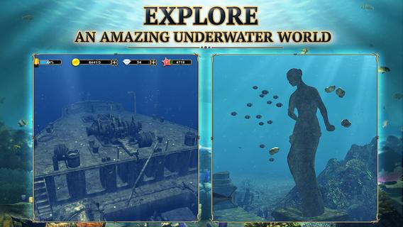 Scuba Diver Adventures 4