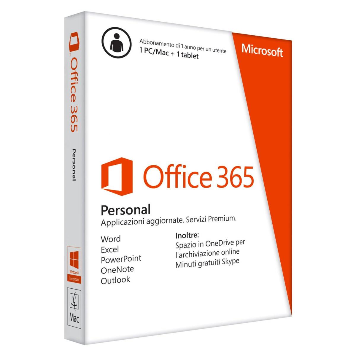 Il nuovissimo Office 2016 in forte sconto: grazie ad Amazon per un anno a 39,99 euro