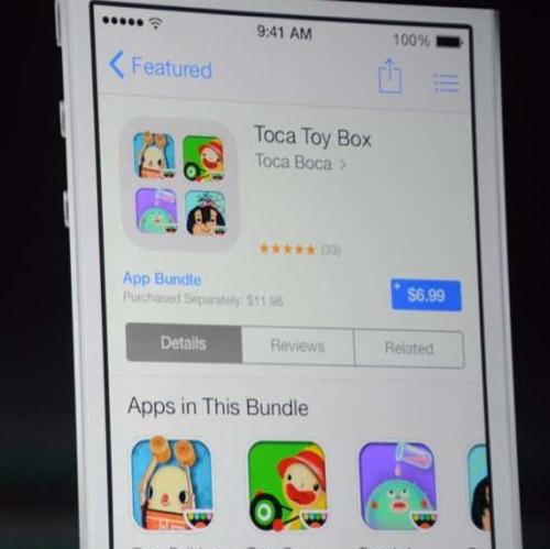 app store app bundle wwdc14 icon 500