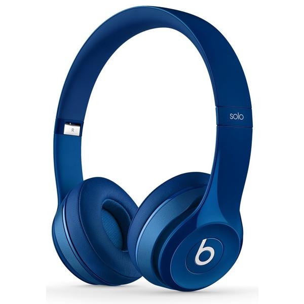 beats solo2 icon 600 blu