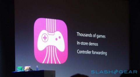 controller forwarding