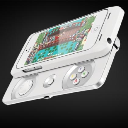 Apple batte Nintendo: con iOS 8 Controller Forwarding iPhone diventa un super joypad