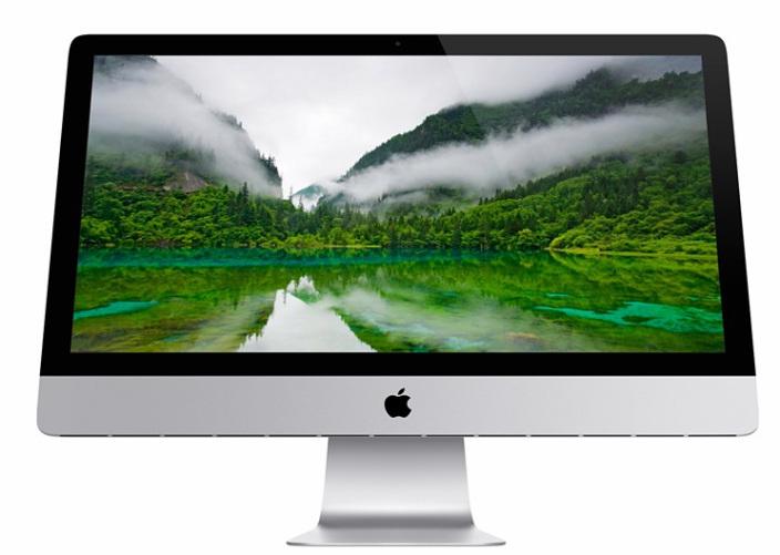 Aggiornamento iMac