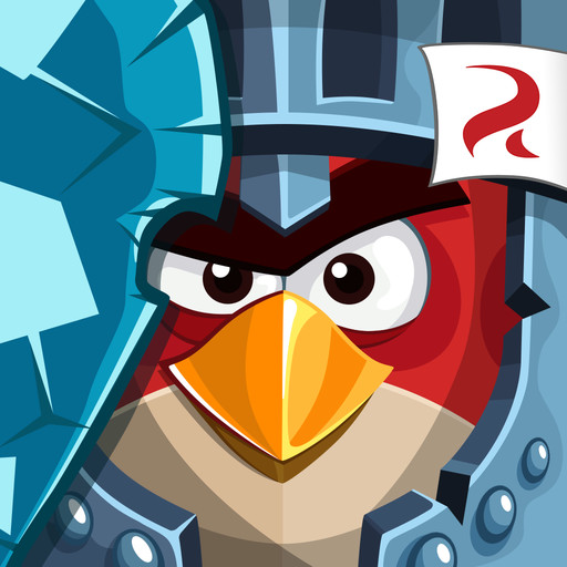 Angry Birds Epic, il GDR Rovio disponibile gratis su iOS