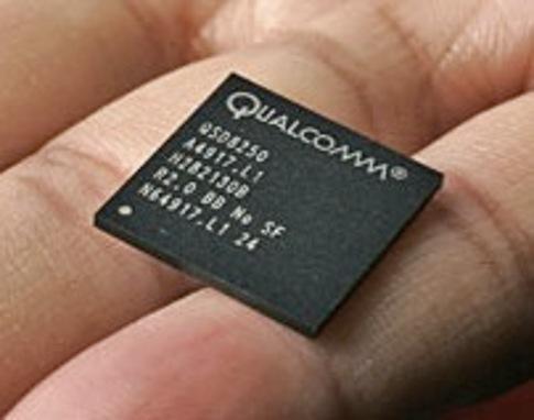 Chip Intel nelle prossime generazioni di iPhone