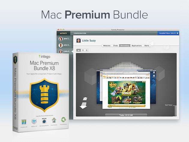 proteggere il Mac