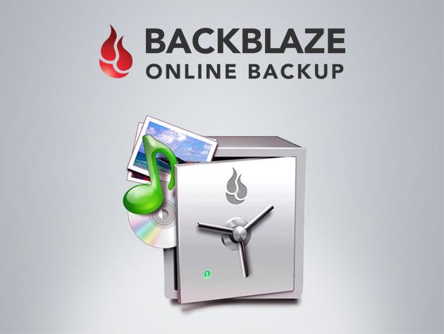 spazio di archiviazione online illimitato