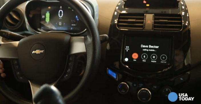 WWDC 2014 CarPlay