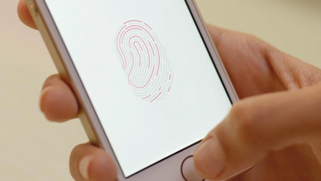 touchid-130916-2 Touch ID PayPal