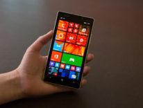 Orfani di Windows Phone 8.1, oggi termina il supporto ufficiale