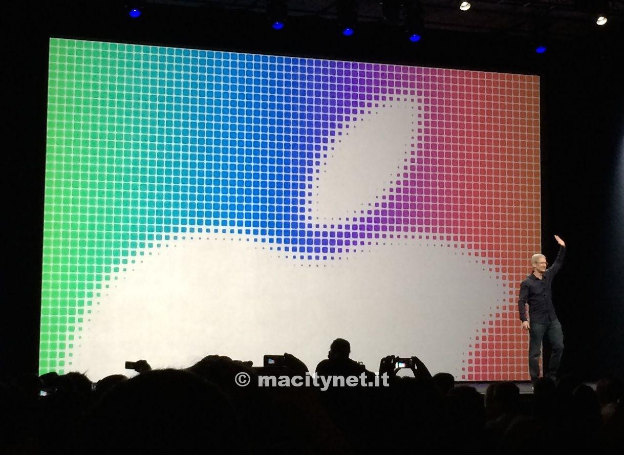 Tutto su iOS 8 e OS X 10.10 Mavericks