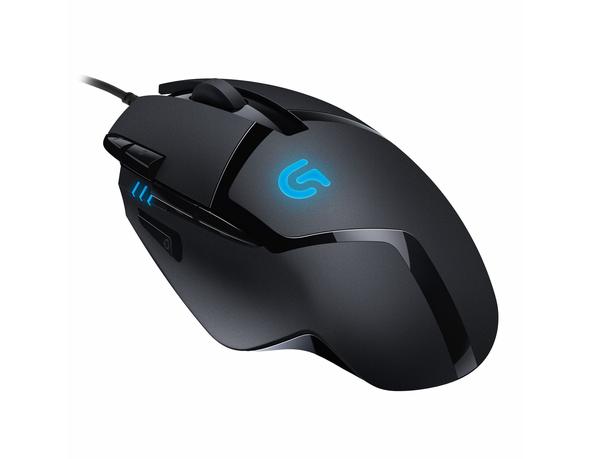 il mouse più veloce