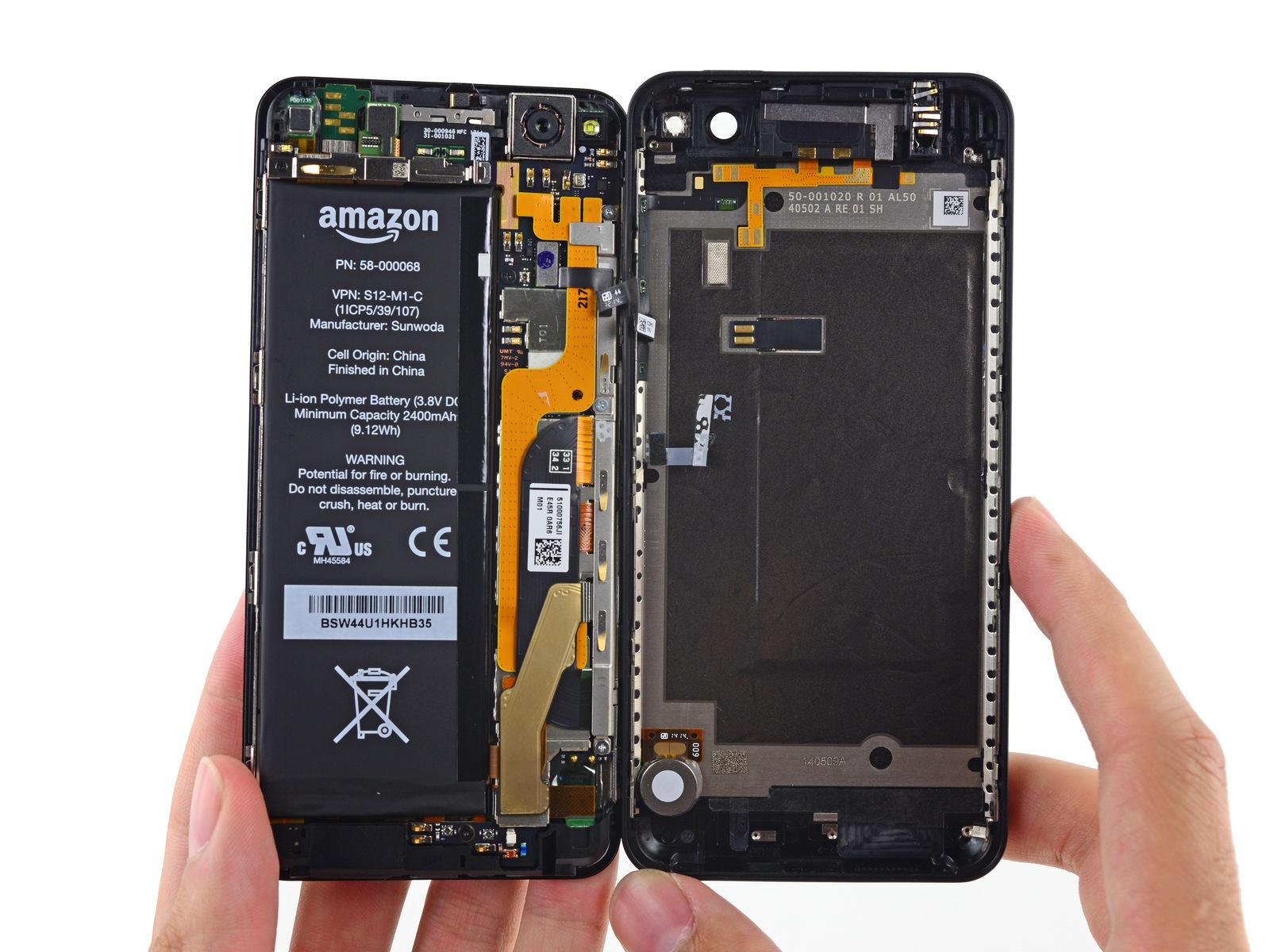 amazon fire phone icon 500