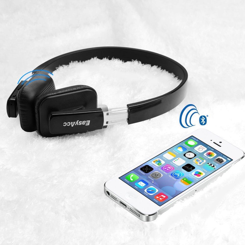 Cuffie EasyAcc, solo 20 euro per Bluetooth e design minimale