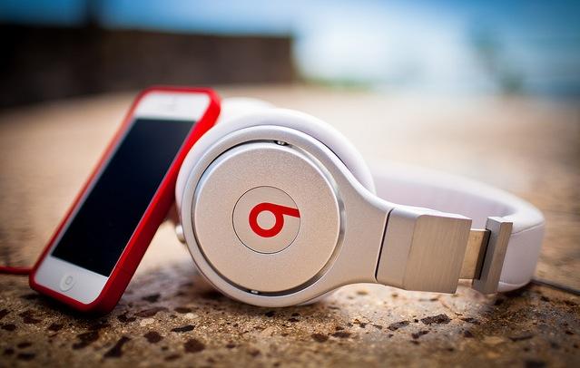 Beats acquisita da Apple