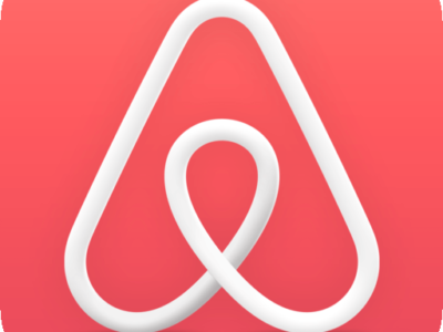 Airbnb 4 icon 500
