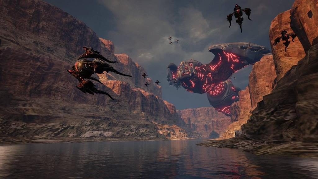 Angels In The Sky primo gioco su iOs con l'Unreal Engine 4