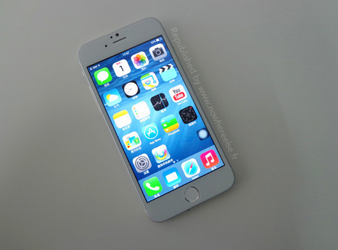clone iphone 6